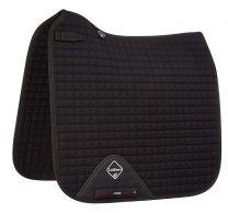 LeMieux Pro-Sport saddle pad dressage black