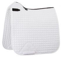 LeMieux Pro-Sport saddle pad white