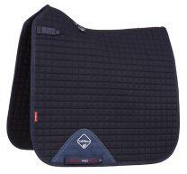 LeMieux Pro-Sport saddle pad dressage navy