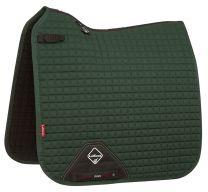 LeMieux Pro-Sport saddle pad dressage Green