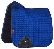 LeMieux Pro-Sport saddle pad  blue suede