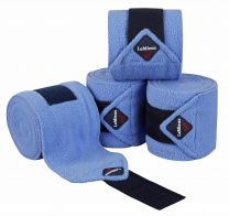 LeMieux Essential Polo bandages Corn Blue