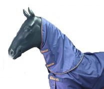 Bucas Recuptex Therapy Turnout Combi Neck