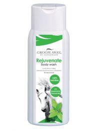 Groom Away Rejuvenate no Rinse Body Wash