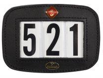 LeMieux bridle number