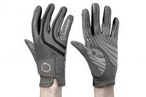 Samshield V-Skin Gloves Dark Grey