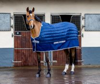 Bucas Select Quilt Big Neck Stay-dry