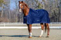 Bucas Shamrock Power Pony Navy
