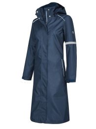 Busse long rain coat Signy