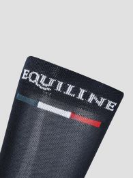 Equiline silver plus light socks