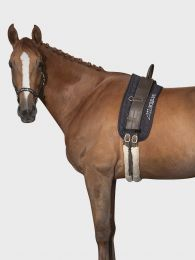 Equiline lungepad Sly blue