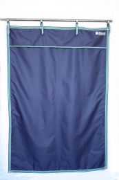 Bucas Stable Curtain Navy