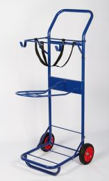 Harry's Horse Tack Trolley Color