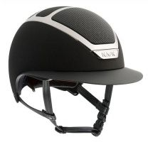 Kask Star Lady Black-Silver