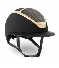 Kask Star Lady Black-Gold