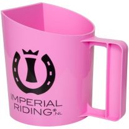 Feeding scoop 1,5Ltr pink