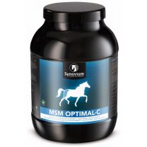 Synovium MSM Optimal-C 1,5 kg