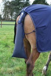 Bucas Tail Protector / Bag Navy