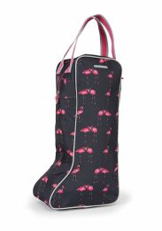 Shires Flamingo Boots Bag