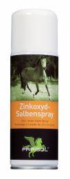 Parisol Zinc oxide spray 200ml