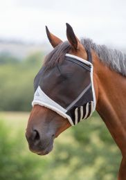 Shires Flymask with no ears