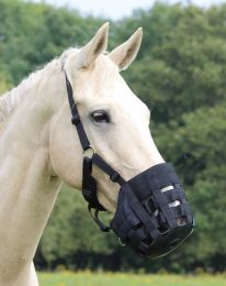 Shires Grazing Muzzle Comfort