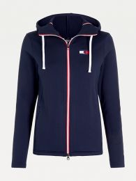 Tommy Hilfiger SS'21 Training Jacket Unicolor