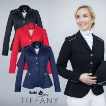 Fair Play Tiffany show jacket