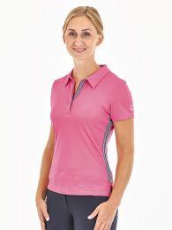 Busse SS'20 Polo shirt Kaylie Tech