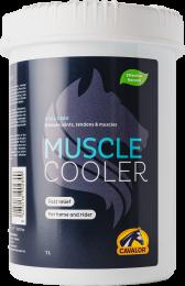 Cavalor Muscle Cooler gel 1L