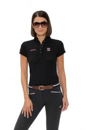 Spooks Viola Polo Shirt