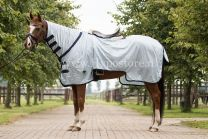 MASTER Exercise Riding Rug with Neck
