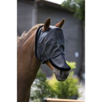 EQUI-THÈME fly mask without ears