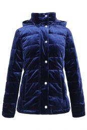 Harcour FW'20 Velvet jacket Amy