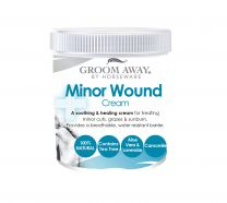 Groom Away Minor Wound Cream 200ml