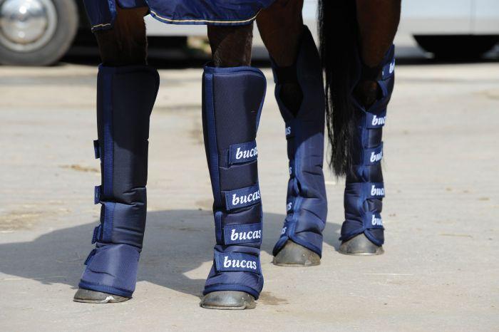 Bucas  2000 Boots Transportgamaschen