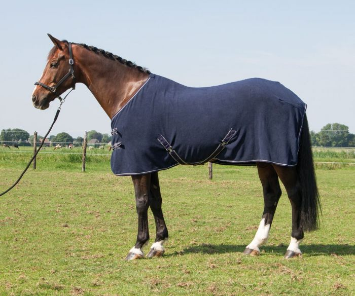 Harry's Horse fleece rug without neck