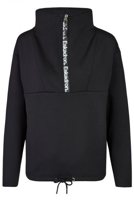 Women Tech Jersey Sweatshirt FILI Eskadron Fanatics