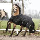 MASTER Winter rug metallic black 300g