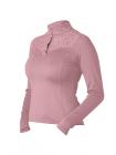 Equestrian Stockholm Champion trainingsshirt long sleeve Pink