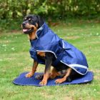 Bucas Recuptex Dog Bed Topper