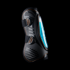 eQuick eShock tendon boots Front