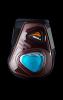 eQuick eShock Fetlock boots Velcro