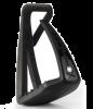 Freejump Soft'up Lite safety stirrups black