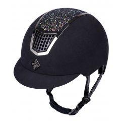 Fair Play Helmet Quantinum Galaxy Black