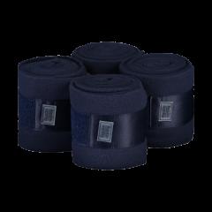 Equito Fleece bandages navy 2.0