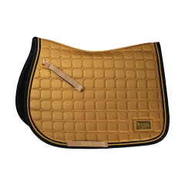 Equito All Purpose Saddle Pad Amarelo