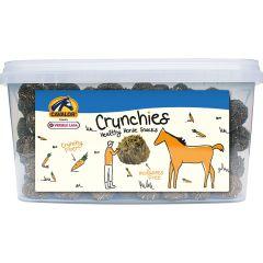 Cavalor Crunchies 1.5kg