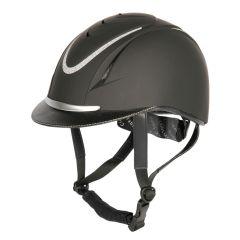Harry's Horse Safety ridinghelmet, Challenge, sparkle