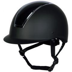 Harry's Horse Safety ridinghelmet Regal Glossy